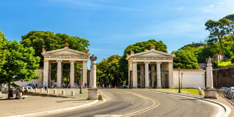 Borghese Gallery and Gardens Tour - small group tour