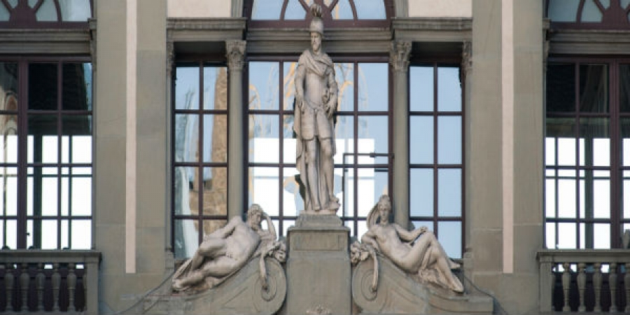 The Uffizi Gallery Masterpiece Tour - private and small group tours
