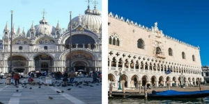 Best of Venice Walking Tour including Doge's Palace and  St. Mark's Basilica - private tour
