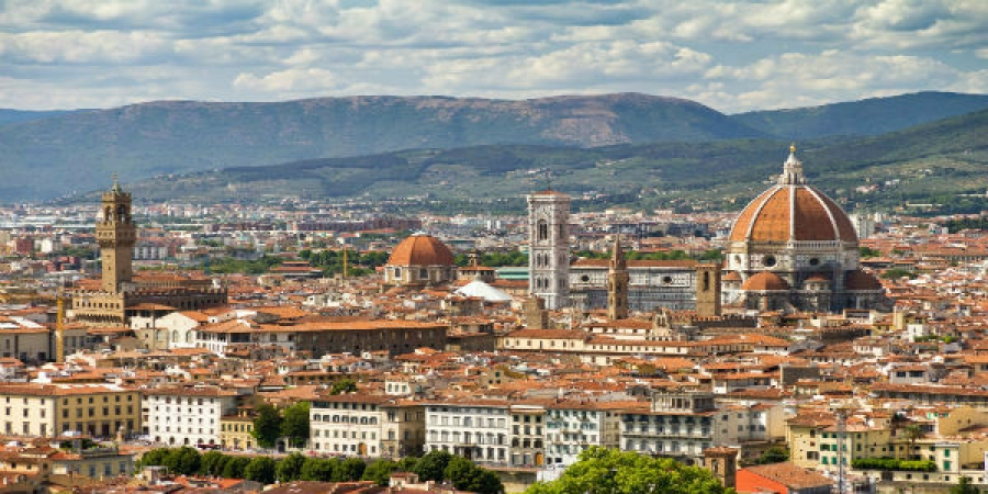 Discover Florence Walking Tour - Most Popular Tour and Highly Recommended for First Time Visitors to Florence