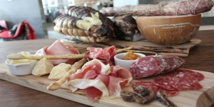 Florence Sunset Food Tour - small group tour