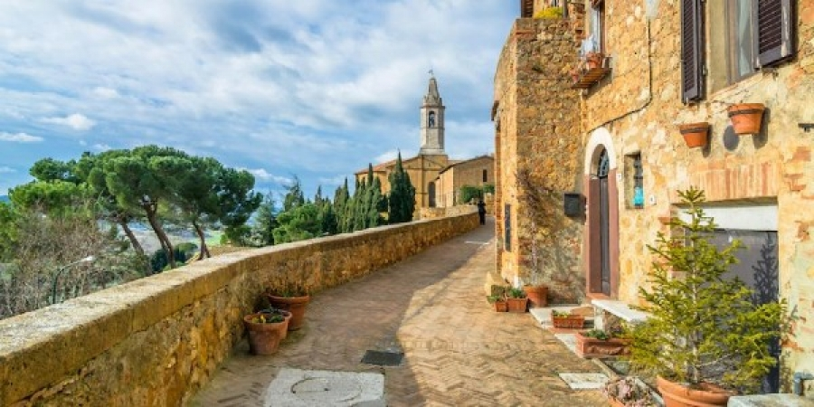 Montalcino & Montepuliciano Wine & Romance Tour from Florence - small group tour