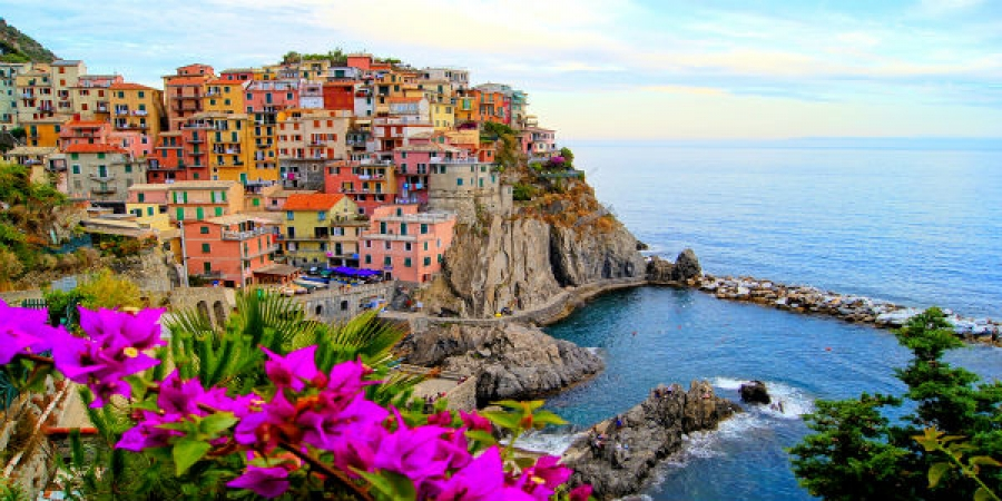 Cinque Terre Tour from Florence - small group tour