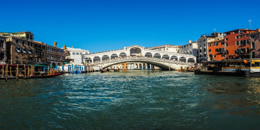 Best of Venice Walking Tour including St. Mark's Basilica - private tour
