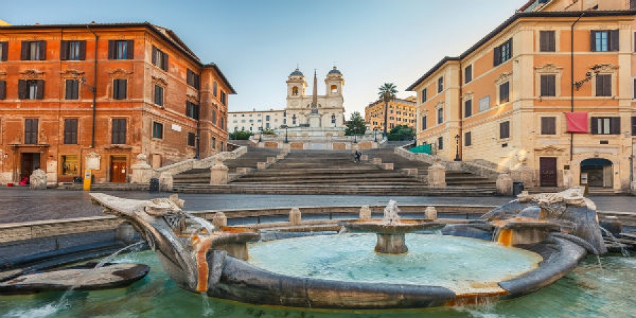 Best of Rome Walking Tour - private tour