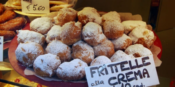Sorrento Food Walking Tour - small group tour