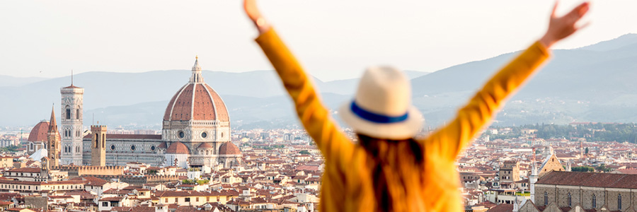Florence tuscany half day tours