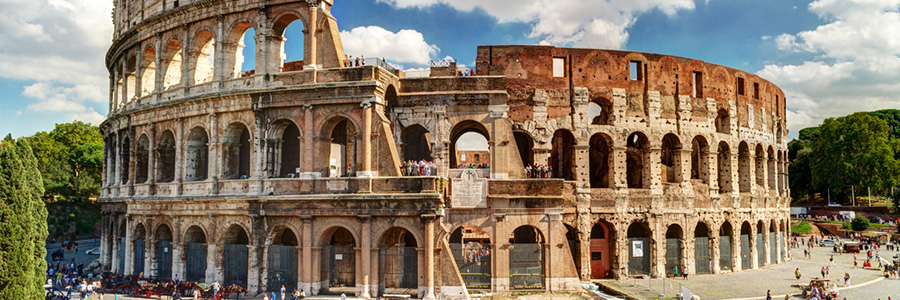 Rome Half Day Tours