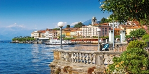 Day Trip from Milan - Full Day Two Countries: Lake Como Tour with Bellagio and Lugano Switzerland - small group tour
