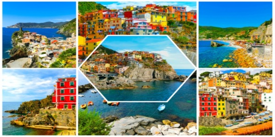 VIP Small-Group Tour from Florence to Cinque Terre Discovery & Vineyards Escapes with Seafood Lunch