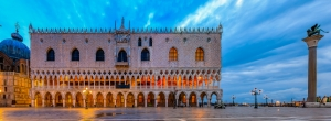 Venice Doge's Palace Tour - small group tour