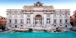 Best of Rome: Afternoon Walking Tour with Spanish Steps, Trevi Fountain & Pantheon - small group tour