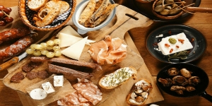 Roman Foodie Walking Tour - small group tour