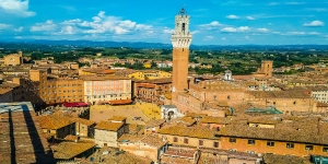 Best of Tuscany Hill towns of Siena, San Gimignano and Monteriggioni – small group tour