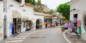 Explore the Amalfi Coast from Sorrento - small group tour