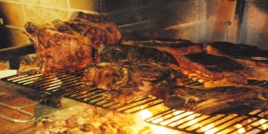 Meat Lovers Tour, 7 course meat meal including Bistecca alla Fiorentina - private tour