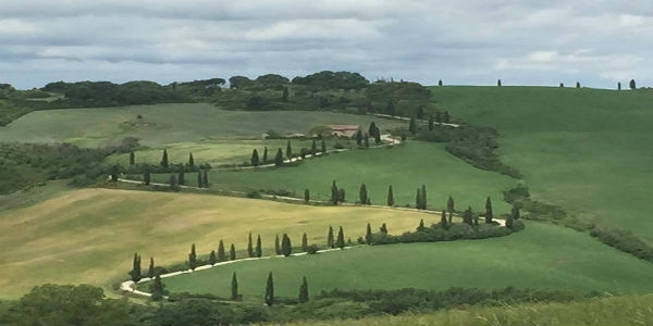 Highlights of the Chianti Region Tour - small group tour