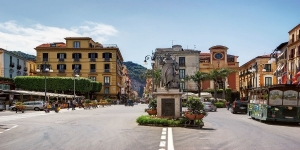 Lovely Sorrento Walking Tour – private tour