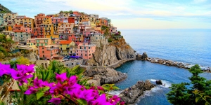 From Florence - Cinque Terre - small group tour