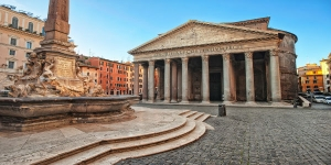 Best of Rome Driving and Walking Tour – small group tour