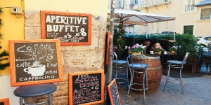 Venice's Jewish Ghetto with Wine & Appetizers Tour - small group tour