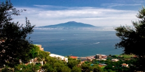 Full Day Pompeii Tour from Rome with Mt. Vesuvius Volcano - small group tour