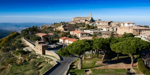 Tuscany Tour of Montalcino, Pienza and Val d'Orcia Wine Roads – group tour