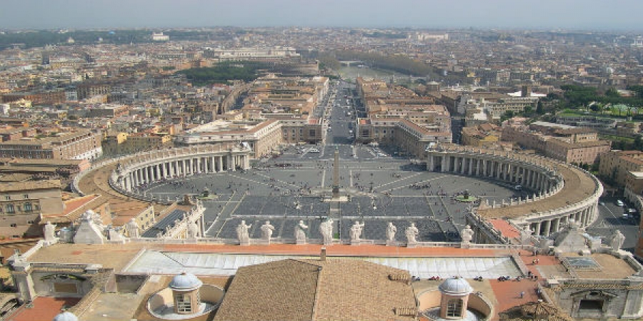 Sistine Chapel, Vatican Museums and St. Peters Basilica Tour - private and small group tours available