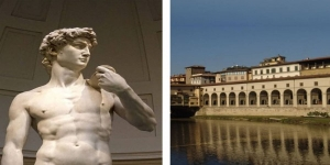 Best of Florence & Uffizi Gallery Tour - small group tour