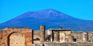 Full Day Tour to Pompeii and Mount Vesuvius from Sorrento - small group tour