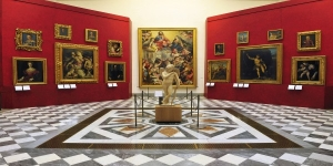 Skip the line Uffizi Gallery Tour - small group tour